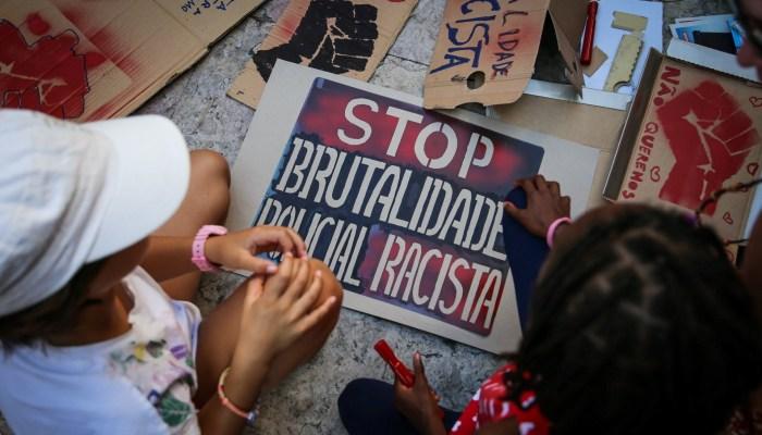 A Legislação De Combate à Discriminação Racial Em Debate