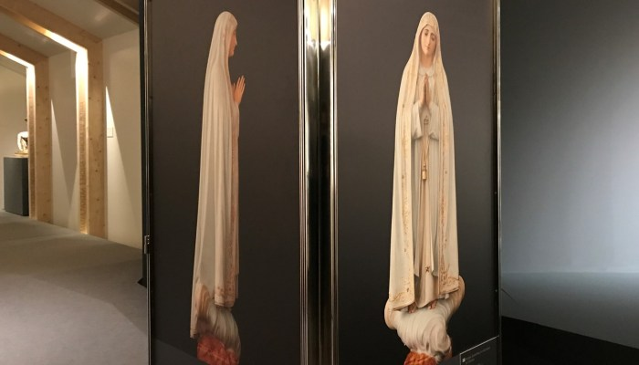 Uma Exposição Em Torno De Uma Imagem – A.muse.arte