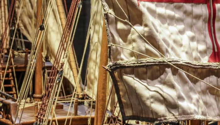Museografia Renovada Na Sala Dos Descobrimentos – A.muse.arte