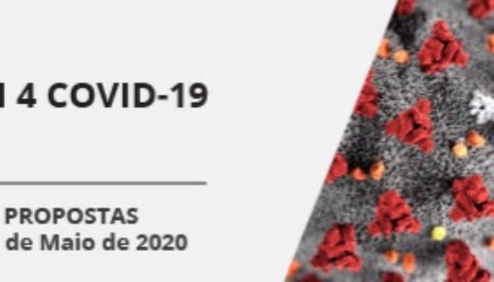 RESEARCH 4 COVID-19 – 2.ª Edição  A #FCT Com A Colaboração Da Agência De Investi…