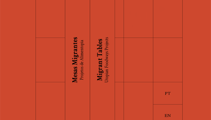 "Divulgado O Ebook ""Mesas Migrantes"""