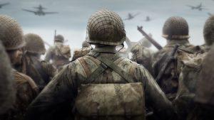 Games De Guerra Como Possibilidade De Construção Do Conhecimento Histórico