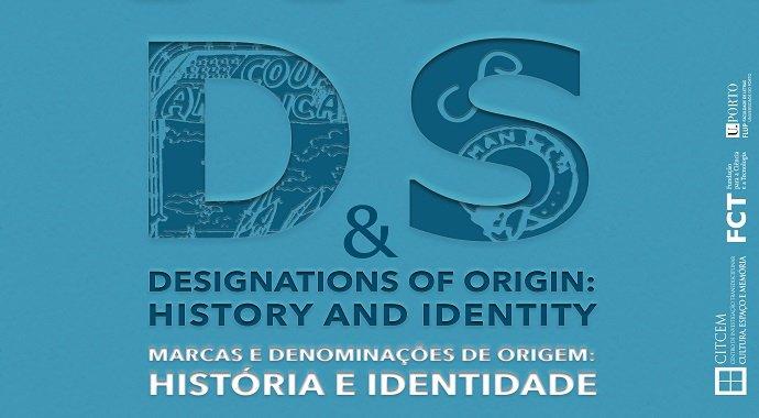 """CONGRESSO INTERNACIONAL """"MARCAS E DENOMINAÇÕES DE ORIGEM: HISTÓRIA E IDENTIDADE""""…"""