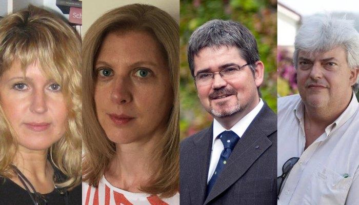 IHC Tem Nova Comissão De Aconselhamento — Notícias — IHC