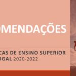 INVESTIR NA CAPACITAÇÃO DOS PROFISSIONAIS: Recomendações Para As Bibliotecas De Ensino Superior De Portugal 2020-2022 : Notícia BAD