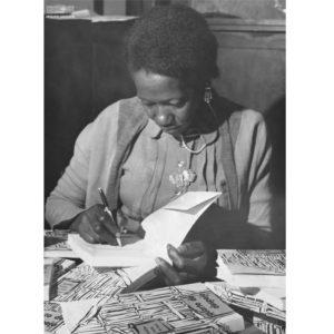 Chamada Para Contribuições: Quantas Autoras (es) Negras Você Leu Hoje?