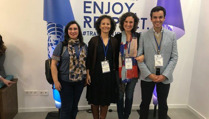 Coordenado Pelo Investigador Jaime Serra, O Projeto PISTA Visa A Transferência D…