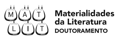 Doutoramento Nº13 | Materialidades Da Literatura