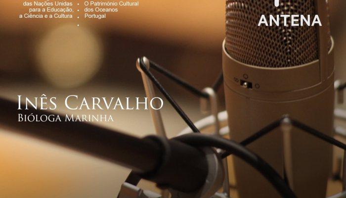 Entrevista Com A Bióloga Marinha Inês Carvalho Para O Programa «O Património Cul…