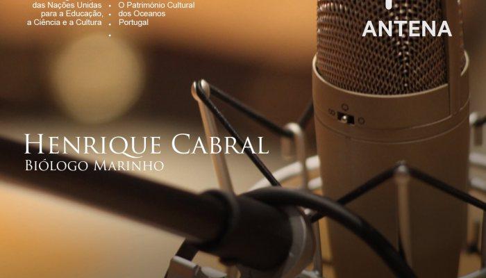 Entrevista Com O Biólogo Marinho Henrique Cabral Para O Programa «O Património C…