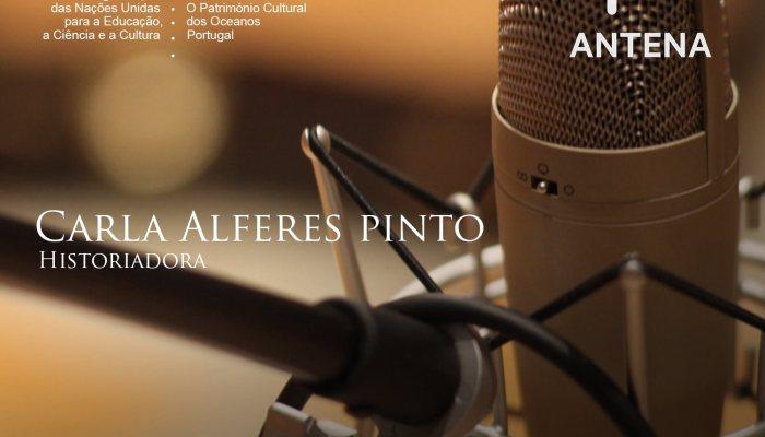 Entrevista Com A Historiadora E Investigadora Do CHAM, Carla Alferes Pinto, Para…