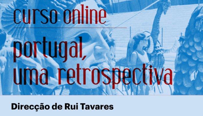 Portugal, Uma Retrospectiva — Curso Livre | Notícias