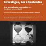 1.º ENCONTRO INTERNACIONAL DA REDE DE INVESTIGAÇÃO, BIBLIOTECAS, POLÍTICAS E LEITURA : Notícia BAD