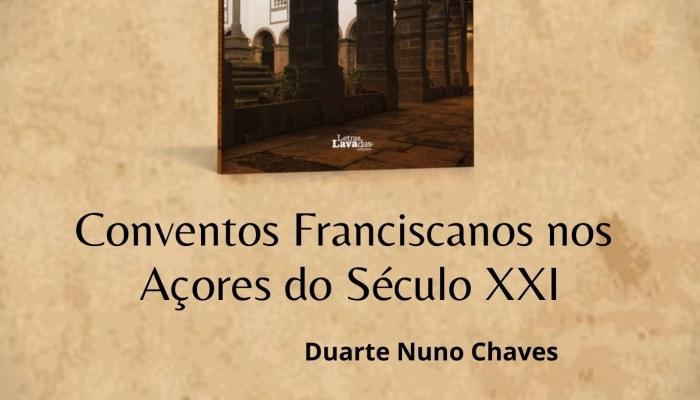 No Próximo Dia 4 De Outubro, Pelas 17h00, Será Apresentado O Livro «Conventos Fr…