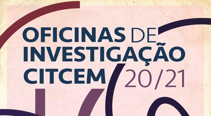4.ª SESSÃO OIC 2020/21 «Arabistas Do Norte De Portugal» – CITCEM
