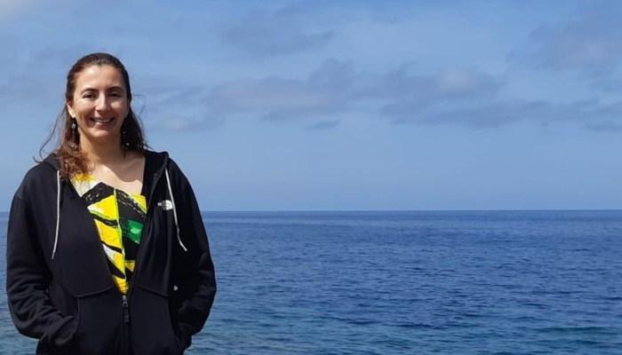 Já Está Disponível Online O Episódio 90 Segundos De Ciência Com Cristina Brito S…