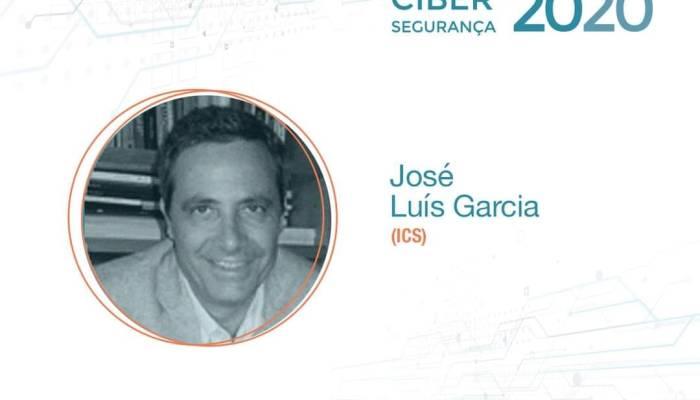 Ciberseguranca, Um Tema Bem Atual…para Uma Palestra De José Luís Garcia, Na Pr…