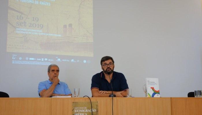"""Teve Lugar No Passado Dia 18 De Setembro De 2019 O Lançamento Da Obra """"Brasil. P…"""