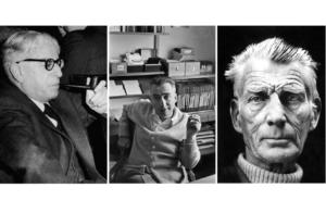 Entrecruzamentos – A Espera Em Bloch, Barthes E Beckett