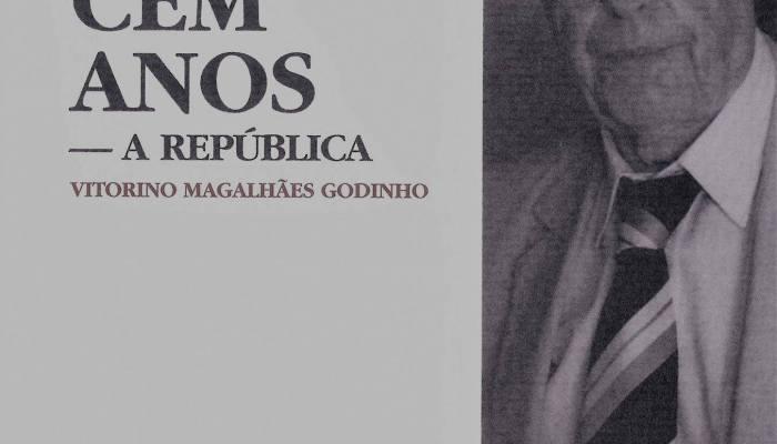 """Sessão De Lançamento Da Obra: """"Há Cem Anos – A República""""  No Próximo …"""