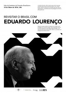 Revisitar O Brasil Com Eduardo Lourenço