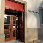 Nova Proposta Para O Funcionamento Das Bibliotecas Públicas Em Período De Confinamento : Notícia BAD