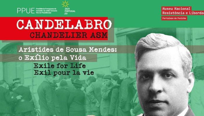 Exposição Sobre Aristides De Sousa Mendes Em Peniche   Notícias