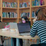 O Impacto Da Covid-19 Nas Bibliotecas Escolares Ou Como Tentar Sobreviver A Uma Pandemia : Notícia BAD