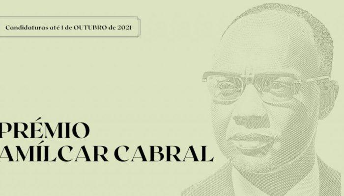 Protegido: Prémio Amílcar Cabral 2021
