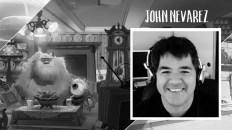 Art Side of Life - Interview - John Nevarez