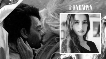 LenaDanya-Art Side of LIfe