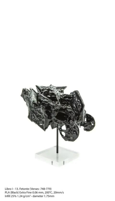 Emilio Vavarella,The Other Shape of Things – 2. Datamorphosis, 2019