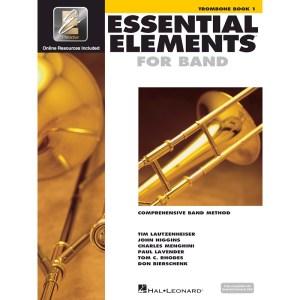 essential elements 1 trombone