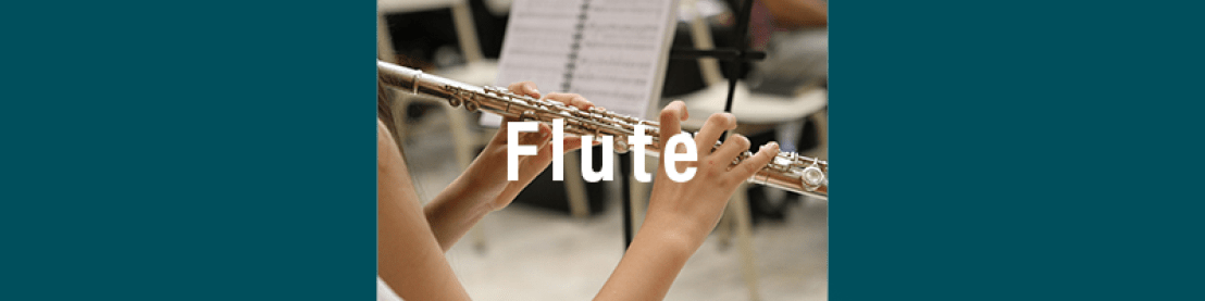 renting a flute