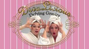 DivaLicious - Defying Gravity