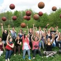 Basket Beat: movimiento, arte, educación y acción social   Josep M. Aragay