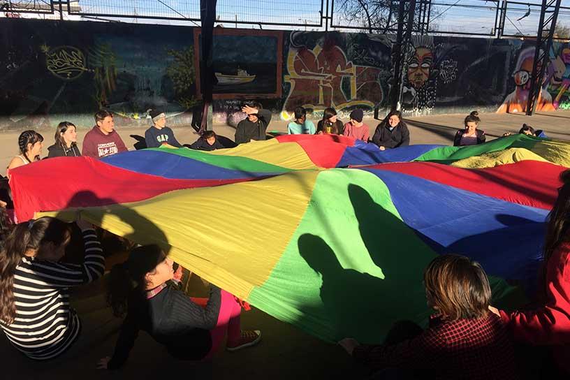 didactica-circo-social