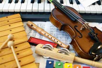Música Oriol Casals