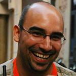 Joel Álvarez Banal