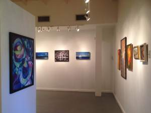 Gallery Bookings For 2017 Start June 1