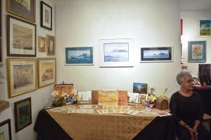 Christmas Art Market Invitation to Register