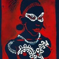 Black Dalila Princess By Wulf Gerstenmaier
