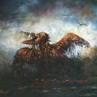 Tears Of Black Gold - Judy Joseph-Mungal
