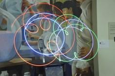 Carl Pisaturo: Orbit Machines