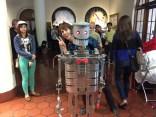 David Calkins: Robot