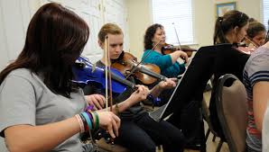 Beaufort County Community Orchestra (BCCO)