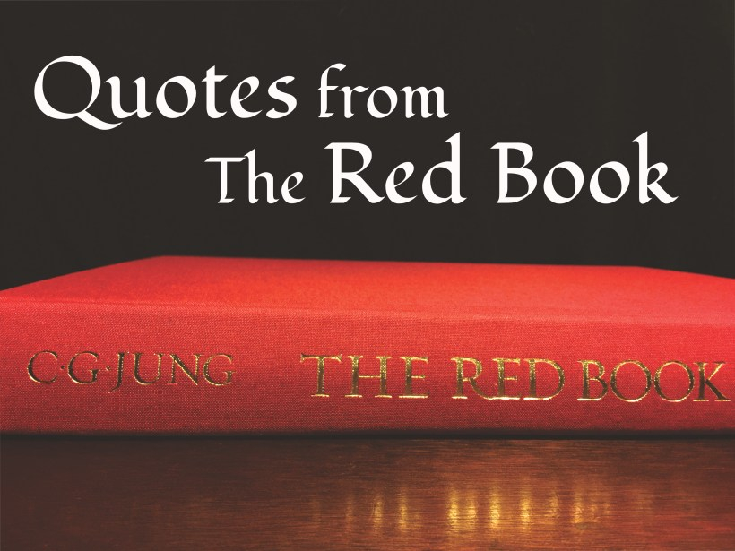 Quotes From The Red Book Arts Of Thought