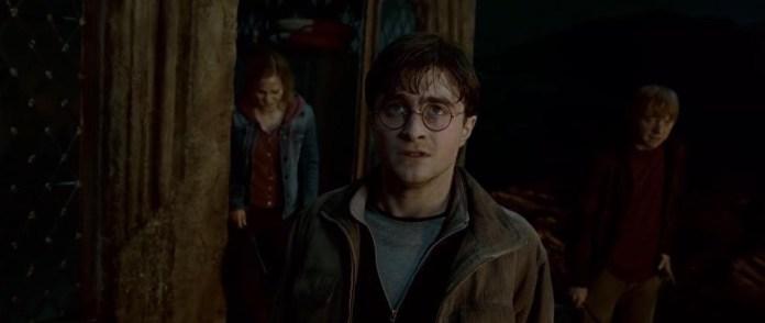 Harry Potter és a halál ereklyéi 2