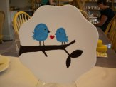 lovebirds_plate