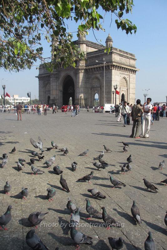 Cerita dari Mumbai - Dabbawala (2/6)